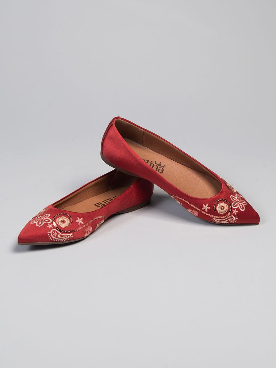 f4e8b0a7f1 Sapatilha Scarlet Multicolor 375062