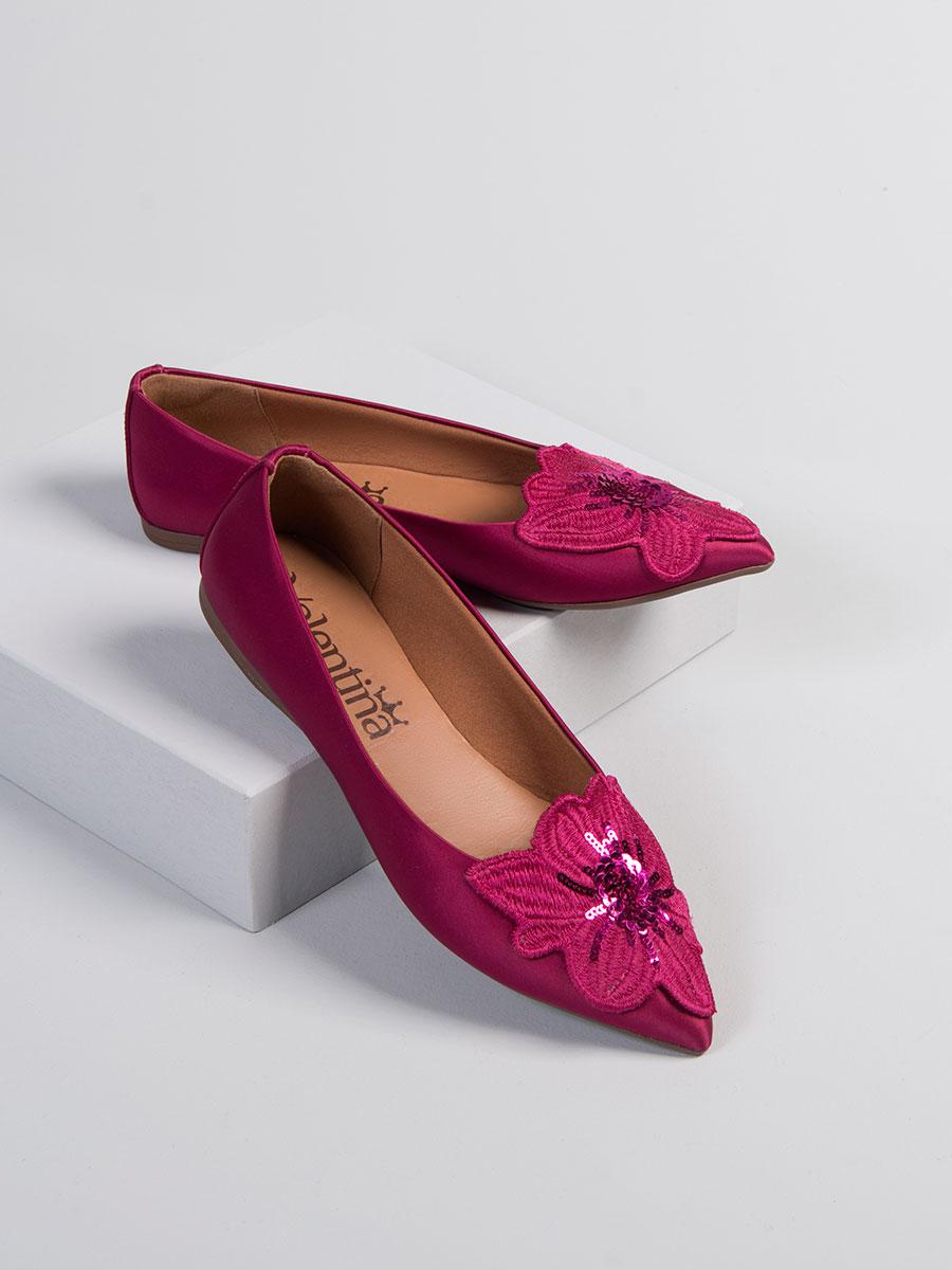 Sapatilha Pink 375069