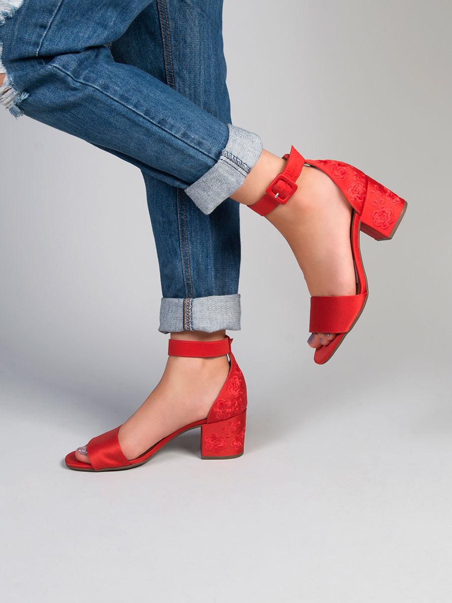 Salto Vermelho 451016